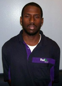 Fedex Office Employee