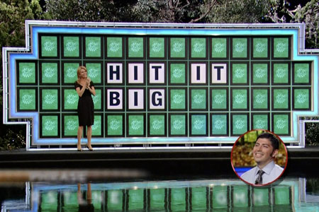wheel of fortune audition practice puzzles