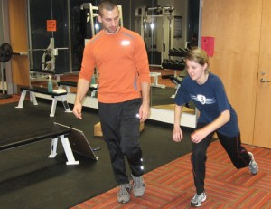 Fitness Fanatics gear up for the Governor's Challenge – UHCL The ...