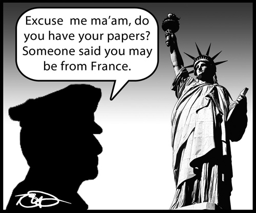 Liberty immigration