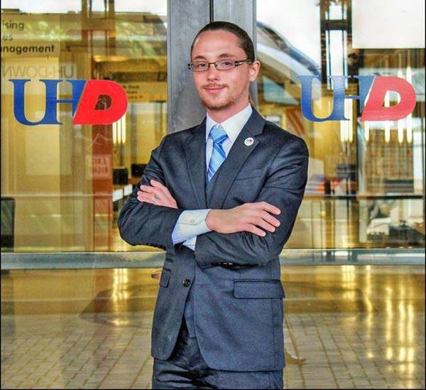 American asian scholarship student