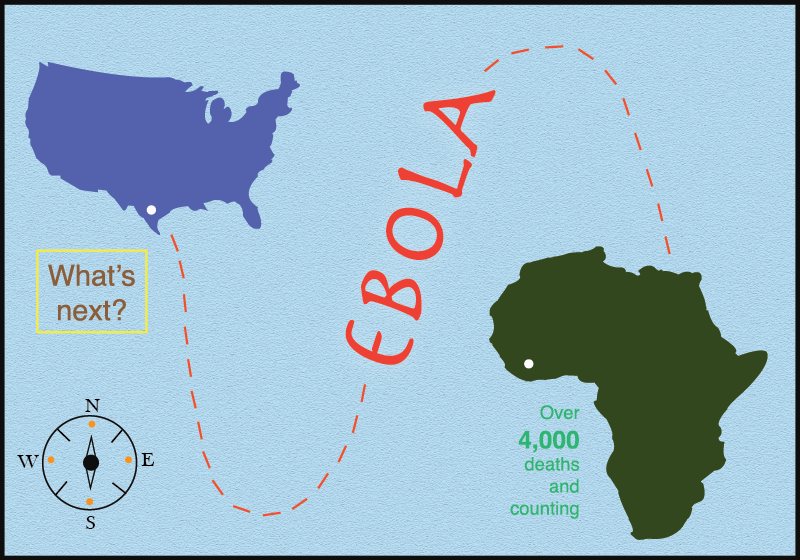 Ebola Virus Reminiscent Of Aids Epidemic Uhcl The Signal