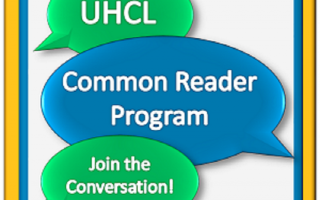 UHCL Common Reader Program