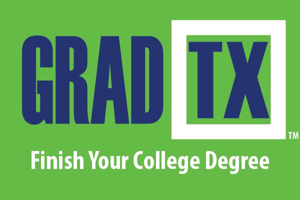 Grad TX