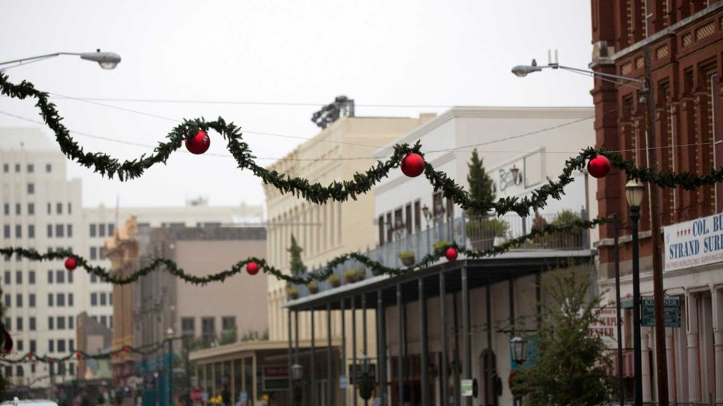 Holidays in Houston: Things to do