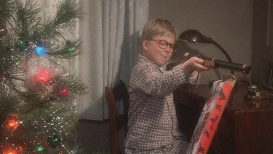 staff picks for top 10 �modern classic� christmas movies