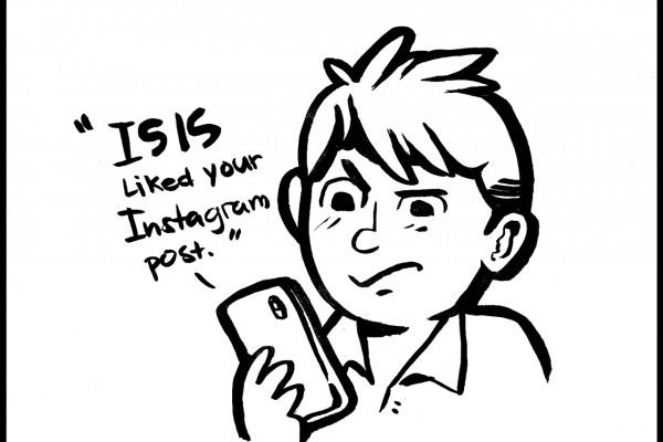 Cartoon:
