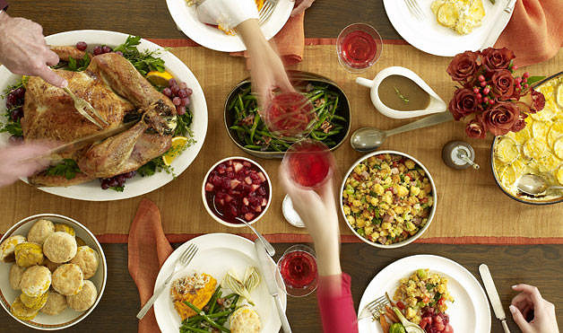 Take this quiz to find out which Thanksgiving dish you are based on your personality. Photo courtesy of creative commons.