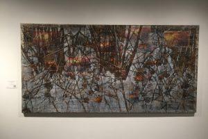 Lydia Bodner-Balahutrak's art comes to UHCL Art Gallery